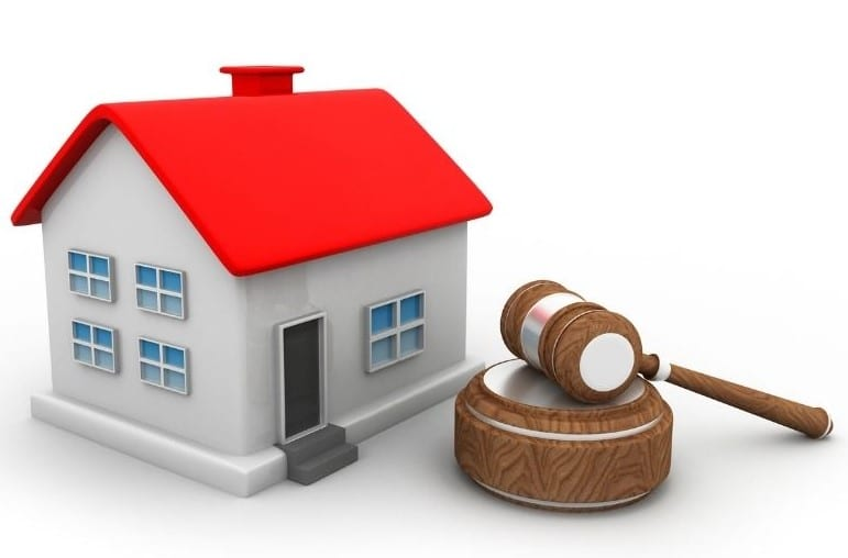 Using a Small Estate Affidavit