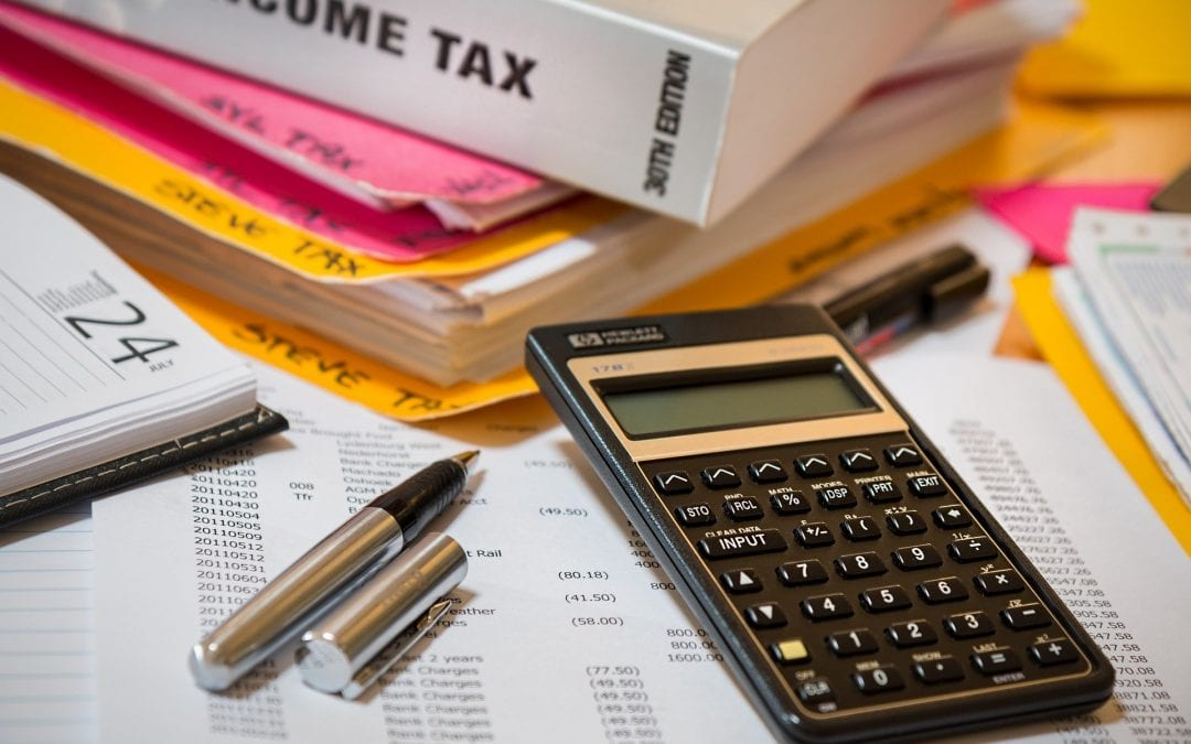 Taxable Income from Online Sales